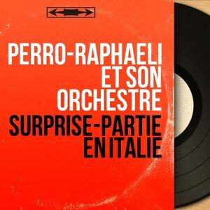 Perro-Raphaeli et son orchestre 歌手頭像