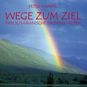 Peter Hampel 歌手頭像