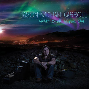 Jason Michael Carroll (傑森麥可卡羅)