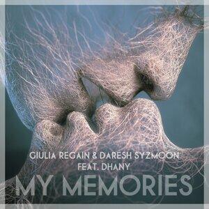 Giulia Regain, Daresh Syzmoon 歌手頭像