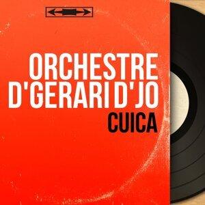 Orchestre D'Gerari D'Jo 歌手頭像