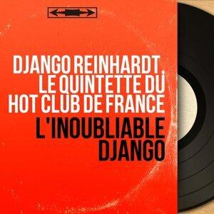 Django Reinhardt, Le Quintette du Hot Club de France 歌手頭像
