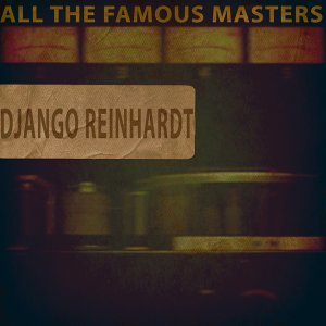 Django Reinhardt, Le Quintette du Hot Club de France