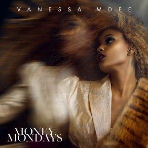 Vanessa Mdee 歌手頭像