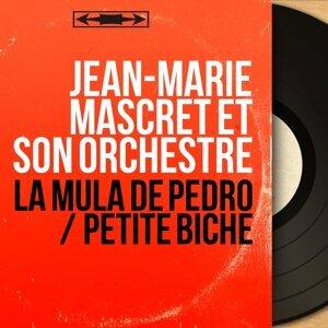 Jean-Marie Mascret et son orchestre 歌手頭像