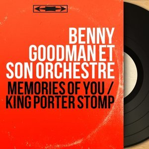 Benny Goodman et son orchestre 歌手頭像