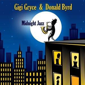 Gigi Gryce, Donald Byrd 歌手頭像