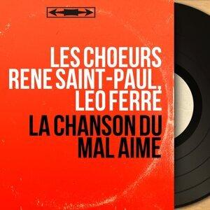 Les Choeurs René Saint-Paul, Léo Ferré 歌手頭像
