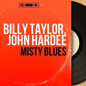 Billy Taylor, John Hardee 歌手頭像