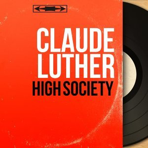 Claude Luther アーティスト写真