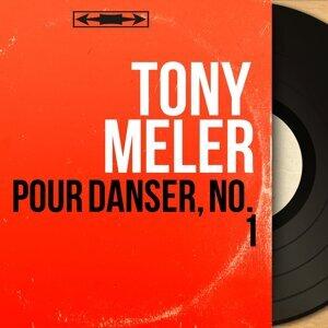 Tony Meler 歌手頭像