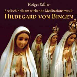 Holger Stiller 歌手頭像