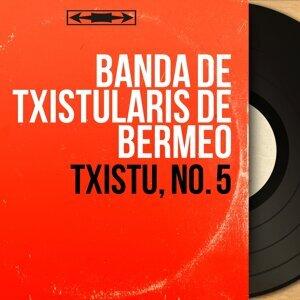 Banda de Txistularis de Bermeo アーティスト写真