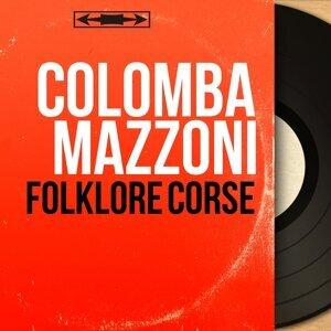 Colomba Mazzoni 歌手頭像