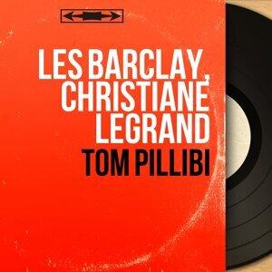 Les Barclay, Christiane Legrand 歌手頭像