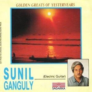Sunil Ganguly 歌手頭像
