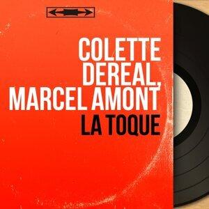 Colette Deréal, Marcel Amont 歌手頭像