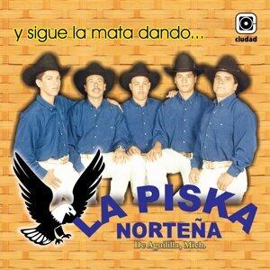 La Piska Norteña 歌手頭像