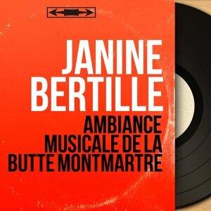 Janine Bertille 歌手頭像