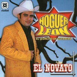 Hoguer León 歌手頭像