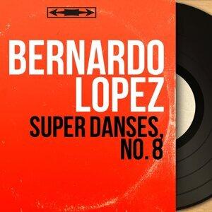 Bernardo López 歌手頭像