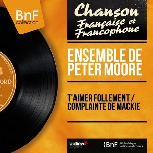 Ensemble de Peter Moore 歌手頭像