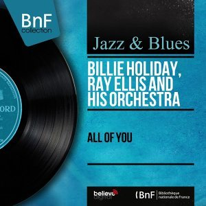 Billie Holiday, Ray Ellis and His Orchestra 歌手頭像