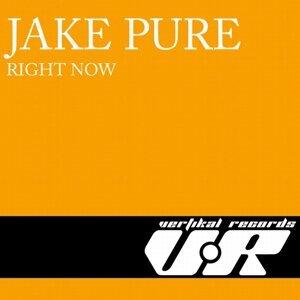 Jake Pure 歌手頭像