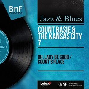 Count Basie & The Kansas City 7 歌手頭像