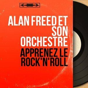 Alan Freed et son orchestre 歌手頭像