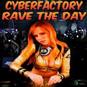 Cyberfactory 歌手頭像