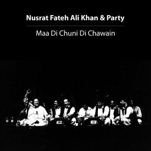 Nusrat Fateh Ali Khan (努斯拉‧法帖阿里汗) 歌手頭像