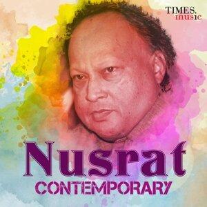 Nusrat Fateh Ali Khan (努斯拉‧法帖阿里汗)