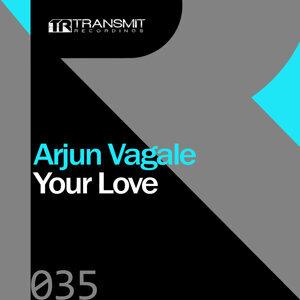Arjun Vagale 歌手頭像