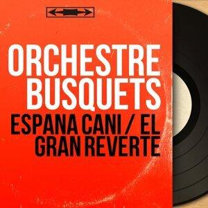 Orchestre Busquets アーティスト写真