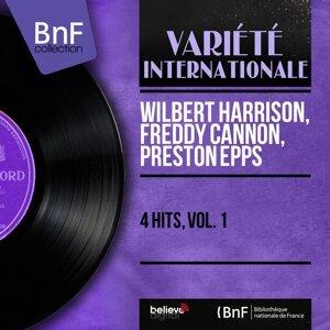 Wilbert Harrison, Freddy Cannon, Preston Epps 歌手頭像