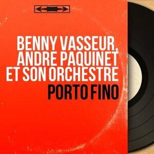 Benny Vasseur, André Paquinet et son orchestre 歌手頭像