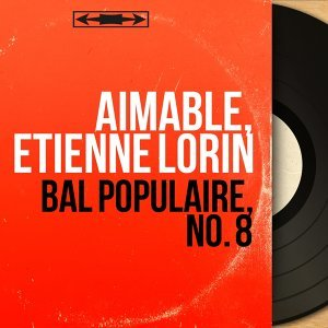 Aimable, Étienne Lorin 歌手頭像