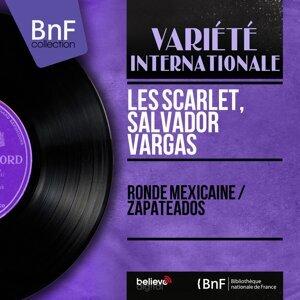 Les Scarlet, Salvador Vargas 歌手頭像