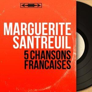 Marguerite Santreuil アーティスト写真