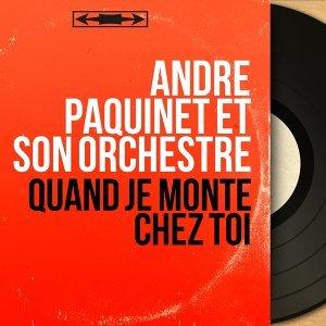 André Paquinet et son orchestre 歌手頭像