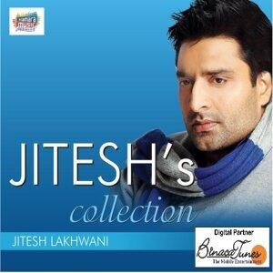 Jitesh Lakhwani 歌手頭像