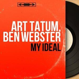 Art Tatum, Ben Webster 歌手頭像