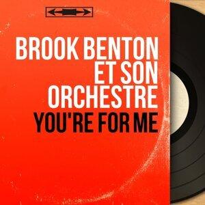 Brook Benton et son orchestre 歌手頭像