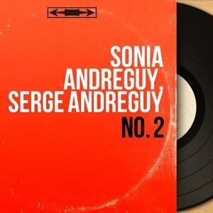 Sonia Andréguy, Serge Andréguy 歌手頭像
