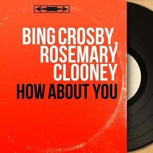 Bing Crosby, Rosemary Clooney 歌手頭像