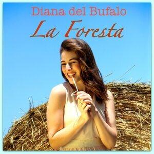 Diana Del Bufalo 歌手頭像