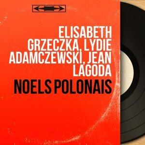Elisabeth Grzeczka, Lydie Adamczewski, Jean Lagoda 歌手頭像