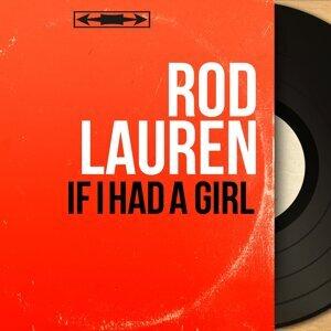 Rod Lauren 歌手頭像