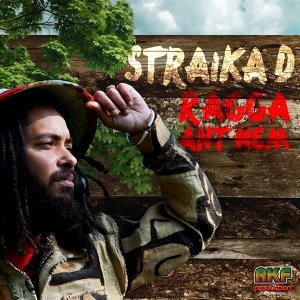 Straika D 歌手頭像